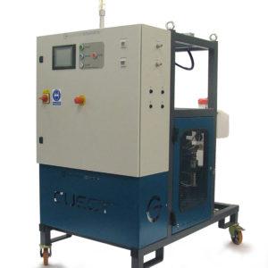 CIJECT™ Four – RTM/VRTM Injection Machine