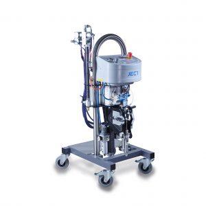 CIJECT™ Zero – RTM/VRTM Injection Machine